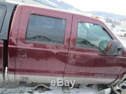Driver Front Door Electric Keyless Entry Pad Fits 00-05 EXCURSION 8001521