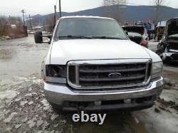 Driver Front Door Electric Keyless Entry Pad Fits 00-05 EXCURSION 8042949