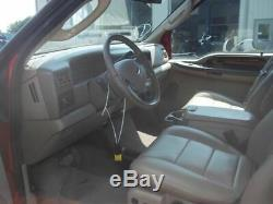 Driver Front Door Electric Keyless Entry Pad Fits 00-05 EXCURSION 894951