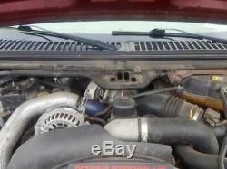 Driver Front Door Electric Keyless Entry Pad Fits 00-05 EXCURSION 952200
