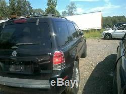 Driver Front Door Electric Keyless Entry Pad Fits 05-07 MARINER 2239747
