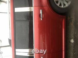 Driver Front Door Electric Keypad Entry Fits 09-18 FLEX 144274