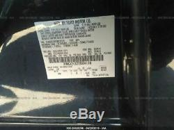 Driver Front Door Electric Keypad Entry Fits 09-18 FLEX 316524