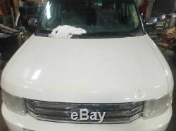 Driver Front Door Electric Keypad Entry Fits 09-18 FLEX 323369