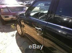 Driver Front Door Electric Keypad Entry Fits 09-18 FLEX 332111