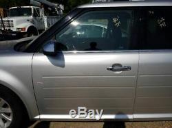 Driver Front Door Electric Keypad Entry Fits 09-18 FLEX 419721
