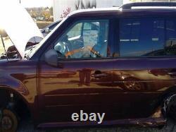 Driver Front Door Electric Keypad Entry Fits 09-18 FLEX 533391