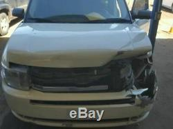 Driver Front Door Electric Keypad Entry Fits 09-18 FLEX 583870