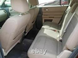 Driver Front Door Electric Keypad Entry Fits 09-19 FLEX 2461263