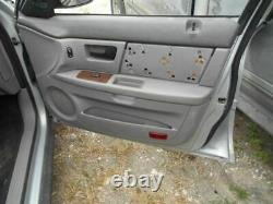 Driver Front Door Electric With Keyless Entry Pad Fits 00-07 TAURUS 46043