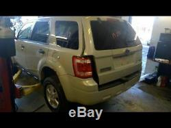 Driver Front Door Electric With Keyless Entry Pad Fits 08 ESCAPE 403355