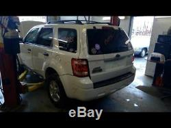 Driver Front Door Electric With Keyless Entry Pad Fits 08 ESCAPE 405154