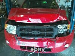 Driver Front Door Electric With Keyless Entry Pad Fits 09-12 ESCAPE 10203116