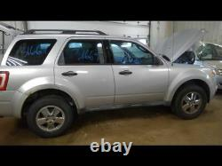 Driver Front Door Electric With Keyless Entry Pad Fits 09-12 ESCAPE 1224055