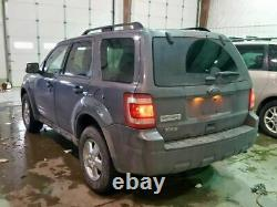 Driver Front Door Electric With Keyless Entry Pad Fits 09-12 ESCAPE 147301