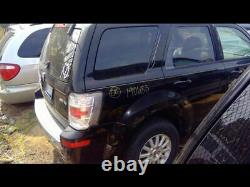 Driver Front Door Electric With Keyless Entry Pad Fits 09-12 ESCAPE 449897