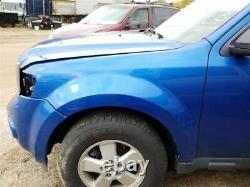 Driver Front Door Electric With Keyless Entry Pad Fits 09-12 ESCAPE 455104