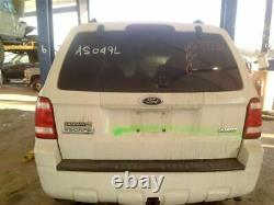 Driver Front Door Electric With Keyless Entry Pad Fits 09-12 ESCAPE 4775706