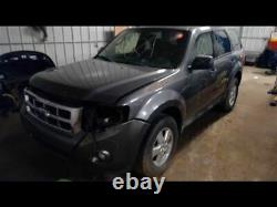 Driver Front Door Electric With Keyless Entry Pad Fits 09-12 ESCAPE 488420