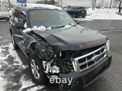 Driver Front Door Electric With Keyless Entry Pad Fits 09-12 ESCAPE 532330