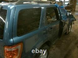 Driver Front Door Electric With Keyless Entry Pad Fits 09-12 ESCAPE 542782