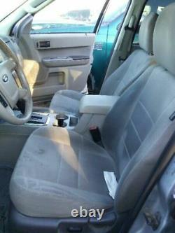 Driver Front Door Electric With Keyless Entry Pad Fits 09-12 ESCAPE 613780