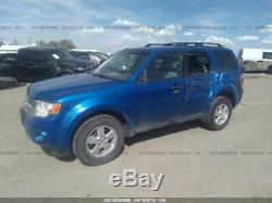 Driver Front Door Electric With Keyless Entry Pad Fits 09-12 ESCAPE 648819