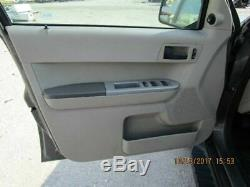 Driver Front Door Electric With Keyless Entry Pad Fits 09-12 ESCAPE 93303