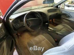 Driver Front Door Electric With Keyless Entry Pad Fits 93-95 COUGAR 9786451