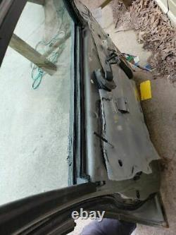 Driver Front Door Electric Without Keyless Entry Pad Fits 00-07 TAURUS 133903