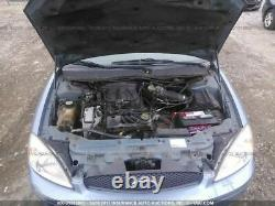 Driver Front Door Electric Without Keyless Entry Pad Fits 00-07 TAURUS 1795999
