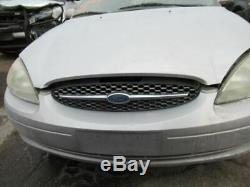 Driver Front Door Electric Without Keyless Entry Pad Fits 00-07 TAURUS 2251827