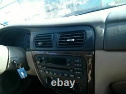 Driver Front Door Electric Without Keyless Entry Pad Fits 00-07 TAURUS 3495981