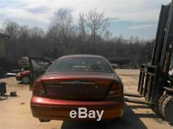 Driver Front Door Electric Without Keyless Entry Pad Fits 00-07 TAURUS 808344