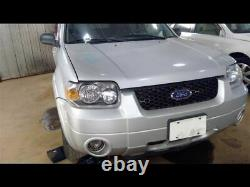 Driver Front Door Electric Without Keyless Entry Pad Fits 05-07 ESCAPE 1223821