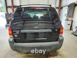 Driver Front Door Electric Without Keyless Entry Pad Fits 05-07 ESCAPE 1279478