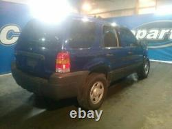 Driver Front Door Electric Without Keyless Entry Pad Fits 05-07 ESCAPE 136885