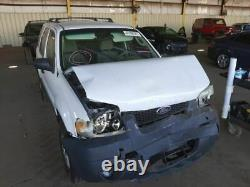 Driver Front Door Electric Without Keyless Entry Pad Fits 05-07 ESCAPE 1506390