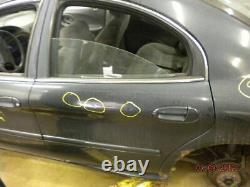Driver Front Door Electric Without Keyless Entry Pad Fits 96-99 SABLE 9786401