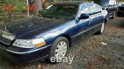 Driver Front Door Keyless Entry Pad Fits 03-11 LINCOLN & TOWN CAR 1718690