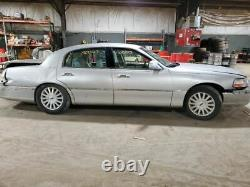 Driver Front Door Keyless Entry Pad Fits 03-11 LINCOLN & TOWN CAR 88648