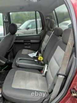 Driver Front Door Sport Trac With Keyless Entry Pad Fits 03-05 EXPLORER 208734