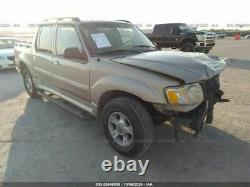 Driver Front Door Sport Trac With Keyless Entry Pad Fits 03-05 EXPLORER 2213369