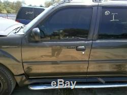 Driver Front Door Sport Trac With Keyless Entry Pad Fits 03-05 EXPLORER 342245