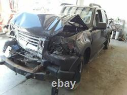 Driver Front Door Sport Trac With Keyless Entry Pad Fits 07-10 EXPLORER 1104061