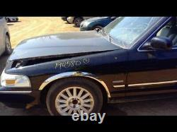 Driver Front Door With Keyless Entry Pad Fits 03-11 CROWN VICTORIA 439747