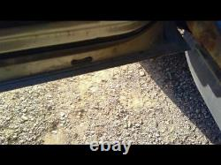 Driver Front Door With Keyless Entry Pad Fits 06-10 EXPLORER 200493