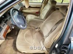 Driver Front Door With Keyless Entry Pad Fits 95-97 CROWN VICTORIA 467139