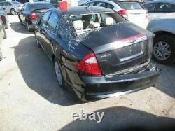 Driver Front Door With Keyless Entry Pad Hole Fits 06-12 FUSION 2416904