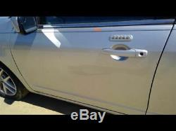 Driver Front Door With Keyless Entry Pad Hole Fits 06-12 FUSION 28002